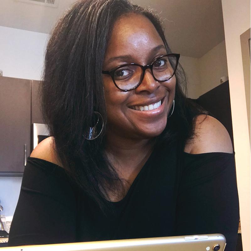 Briana Ford - Digital Storyteller